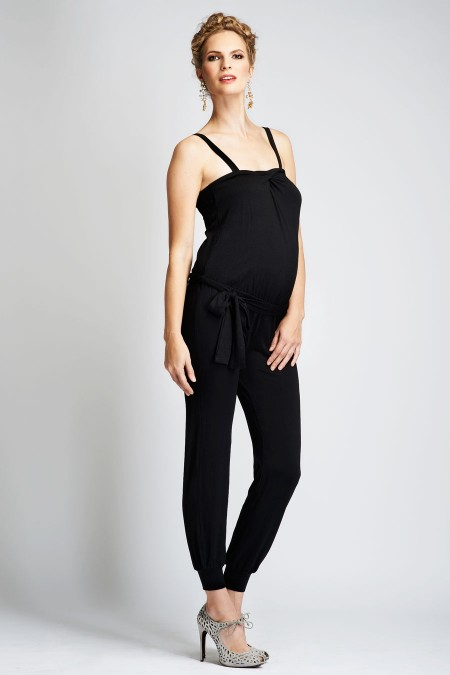 BANGKOK Jumpsuit Outfit