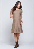 CORTINA Short Sleeve Dress