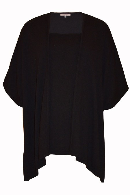 VAIL Poncho Top Combination 6899