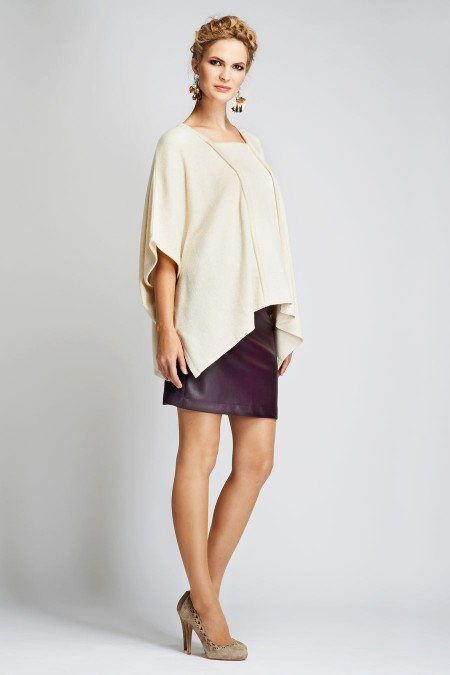 VAIL Poncho Top Combination 6902