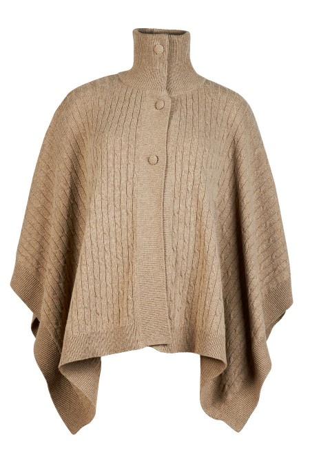 VERMONT Cape Cardigan Combination 6957