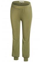 PHUKET Jersey Harem Pants