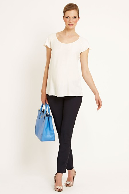 ATHENS Slim Leg Pant Outfit