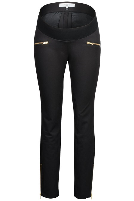 MILAN Skinny With Zips Combination 5908