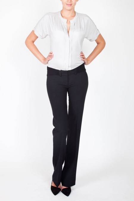 NEW YORK Classic Cotton Pants Combination 6002