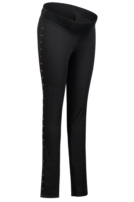 ROME Skinny With Rivets Combination 6369