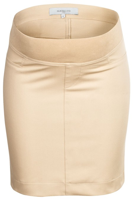 MONACO Mini Skirt Combination 7147