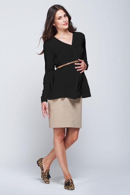 MONACO Mini Skirt Outfit