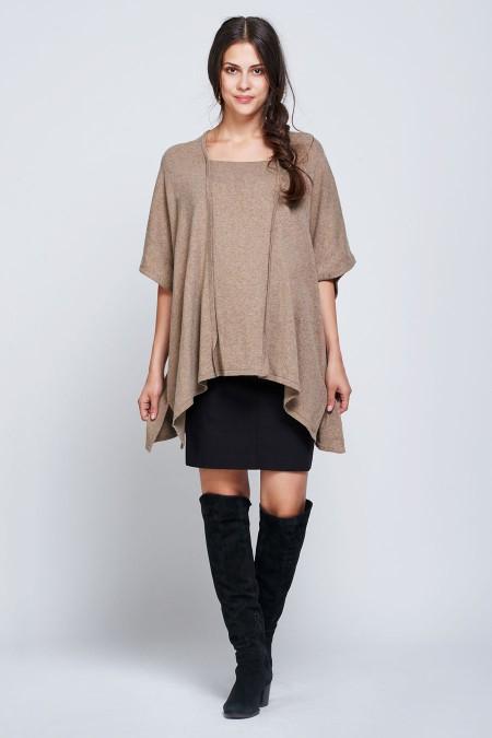 MONACO Mini Skirt Combination 7143