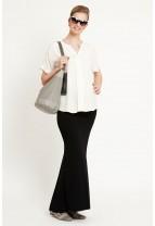 MUSCAT Fishtail Skirt