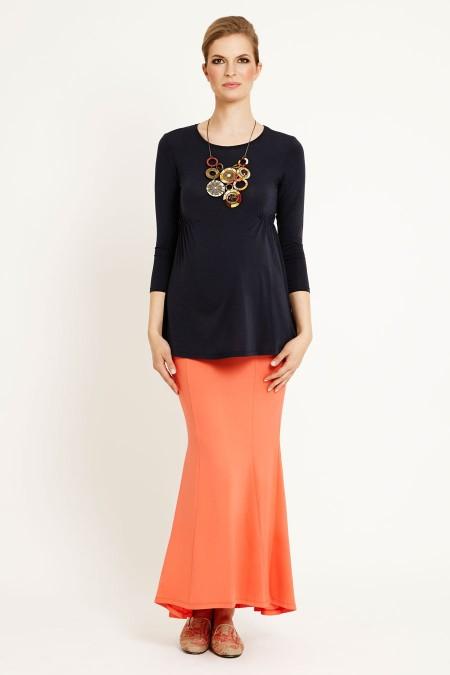 MUSCAT Fishtail Skirt Combination 7100