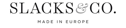 SLACKS & CO.