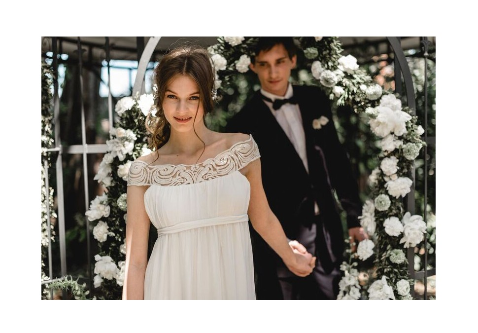 Bridal Lookbook 2018