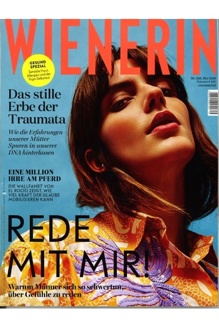 Wienerin - May 2016