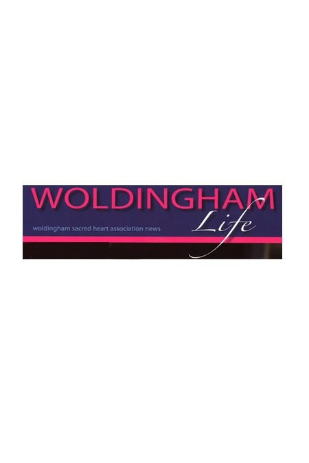 Woldingham Life - March 2013 hover image