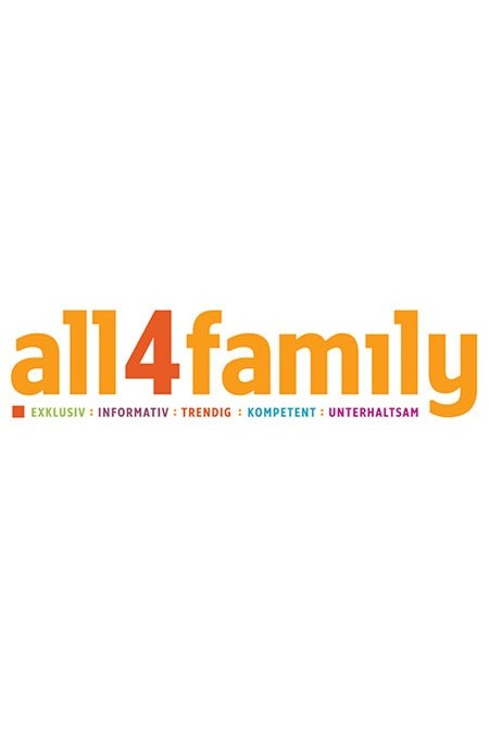 All4family - Autumn 2012 hover image