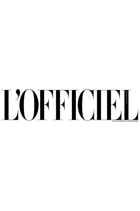 L'OFFICIEL - September 2010 hover image